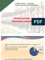 Germania nazista- circuit turistic