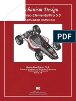 Mechanism Design With Creo Elements Pro 5_0 DEMO