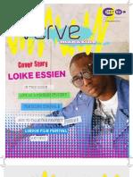Verve Magazine Issue 2 - 2011-12