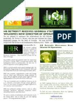 HB Retrofit Lighting Services