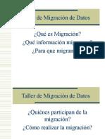 Migracion-Presentacion