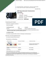 TI-57 Texas Instruments