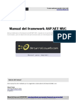 Manual Framework ASP Net
