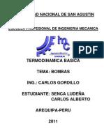 Bombas PDF