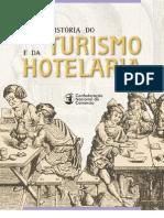 Breve histórico do turismo e da hotelaria