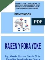 No.1【Segundo curso】Kaizen y Pokayoke .Ciclo-1-2.el27-10-2010