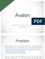 MCC9 - Avalon - 11Ene11