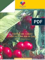 Boletines INIA Cultivo Del Cerezo Para La Zona Sur de Chile