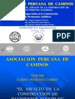 Presentacion curso 2003