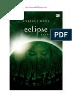 Eclipse Bahasa Indonesia