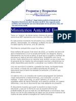 Noticias Sobre El Temblor de Enero 5 de 2012