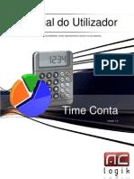Manual Time Conta PT