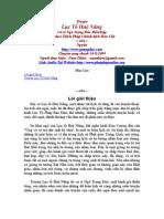 Truyen Luc to Hue Nang - TT Thich Phap Chanh Dich