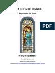 Mary Magdalene's E-Book