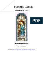 Mary Magdalene's E-Book