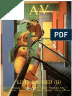 Alexander Tzonis y Lianne Lefebvre_La Poetica de La Unite de Marsella - AV10 (1987)