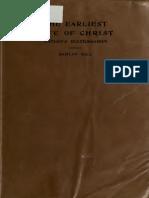 The Earliest Life of Christ - The Diatessaron of Tatian (Circa a.D. 160)
