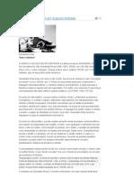Poética e identidade em Augusto Matraga