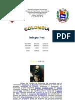 Presentación colombia