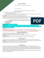 330 Ch 6 Study Guide