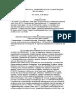 Proceso Administrativo Milanta Ley13101
