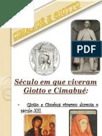 GiottoCimabué catarina