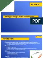Fluke Energy Saving Seminar