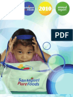 2010 SMPFC Annual Report