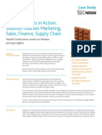 CaseStudy Nestle PricingNPromotion