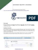 Vtigersolutions Projects-09 Documentation