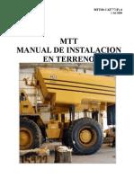 MTT20 CAT777(F)-4