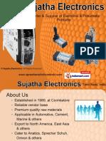 Sujatha Electronics Tamil Nadu India