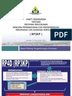 Bahan Paparan Pedoman RP3KP