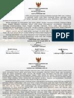 Bahan Tayang Presentasi UUD NKRI 1945