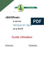 BADRnet.guide