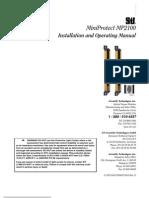 Mp2100 Manual RevE Eng