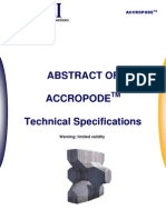 ACCROPODE™_Basic_Specifications