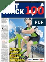FastTrack100 - 2010