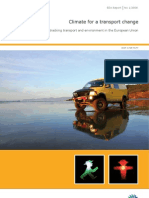 Agenica Europea de Medio Ambiente TERM2006