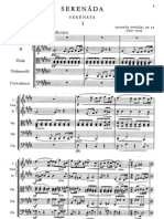 Serenade in E Major