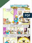 La Saga Di Paperon de' Paperoni (Capitolo 0) - Decini & Destini