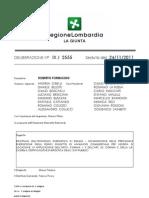 delibera 2555 CENED