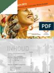 Fakulteit Ekonomiese en Finansiële Wetenskappe Inligtingsbrosjure 2013 - Universiteit van Johannesburg (UJ)