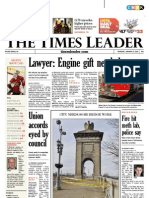 Times Leader 01-12-2012