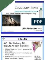 GCP - Air Pollution