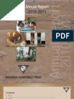 Bhoruka Annual Report1