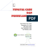 Antenatalcare-preeklampsia Files of Drsmed
