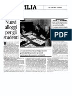 Rassegna stampa del 12 gennaio 2012