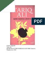 ALI, TARIQ-Sjene Narovog Drveta(1)