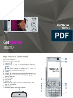 Nokia N95-1 Release2 GS En